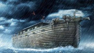 kisah nabi nuh lengkap kisah nabi nuh dengan bahteranya