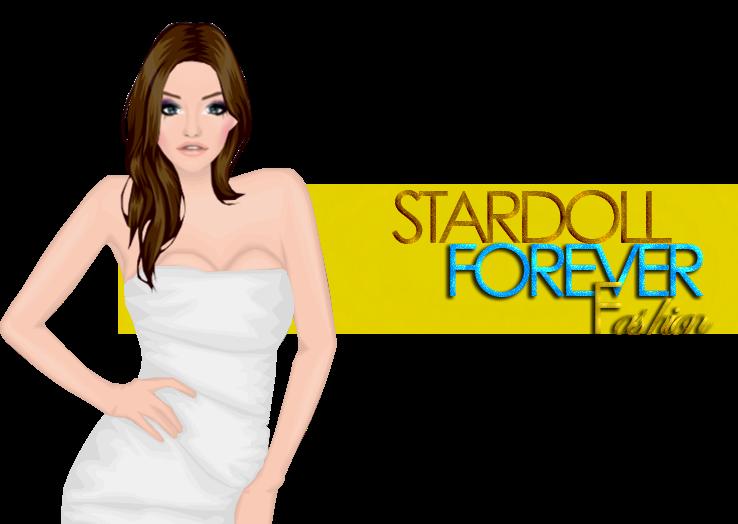 Stardoll Forever Fashion