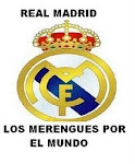 TODO SOBRE EL REAL MADRID