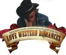 LOVE WESTERN ROMANCES!