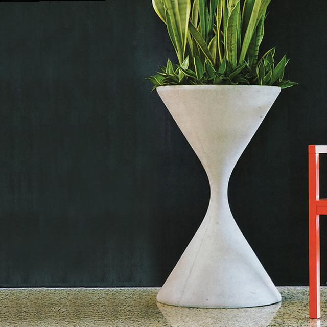 Modern planter modern design by moderndesign org