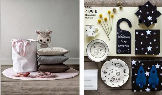 Nueva tienda online: H&M Home