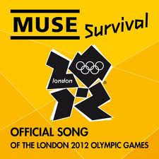 muse survival official song london 2012 olympic games indie world