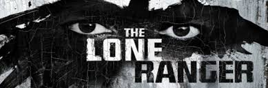 The Lone Ranger ~ The Lone Ranger | A Constantly Racing Mind