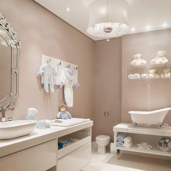 Ateliê Ana Sapeka Banheiro de criança -> Decoracao De Banheiro Infantil Masculino