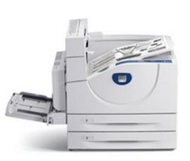 Xerox Phaser 5550 Image