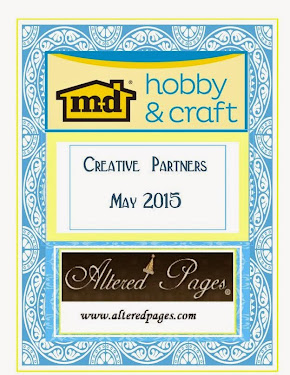 Altered Pages MAY Partner