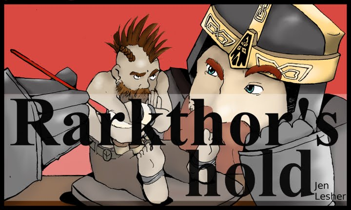 Rarkthor's Hold