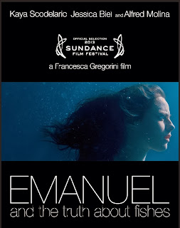 Emanuel and the Truth about Fishes Streaming Sub ITA Film (2013)