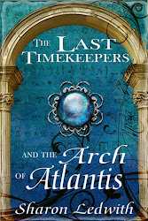 The Last Timekeepers YA Time Travel Series