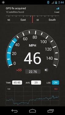 SpeedView Pro Apk Free Download