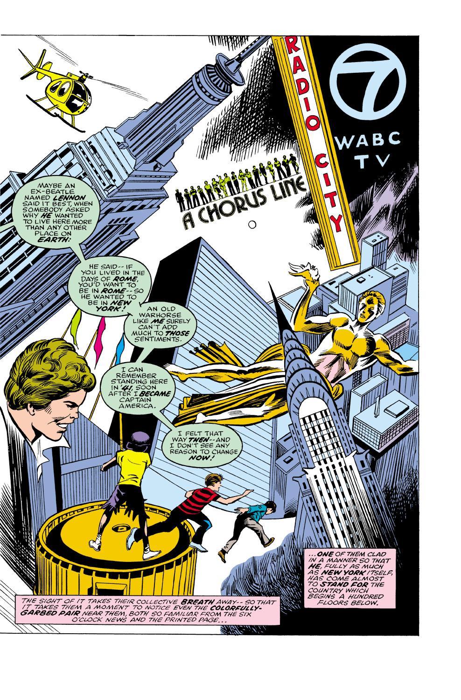 Captain America (1968) Issue #215 #129 - English 4