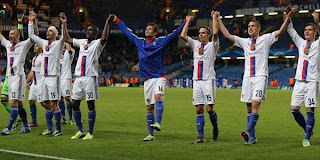 Video Gol Chelsea vs Basel 19 September 2013