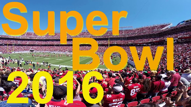 Super Bowl 2016 Wallpapers Images Pictures HD Quality 1