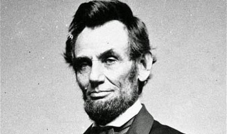 Unik Harga Rambut Abraham Lincoln Yang Sangat Mahal