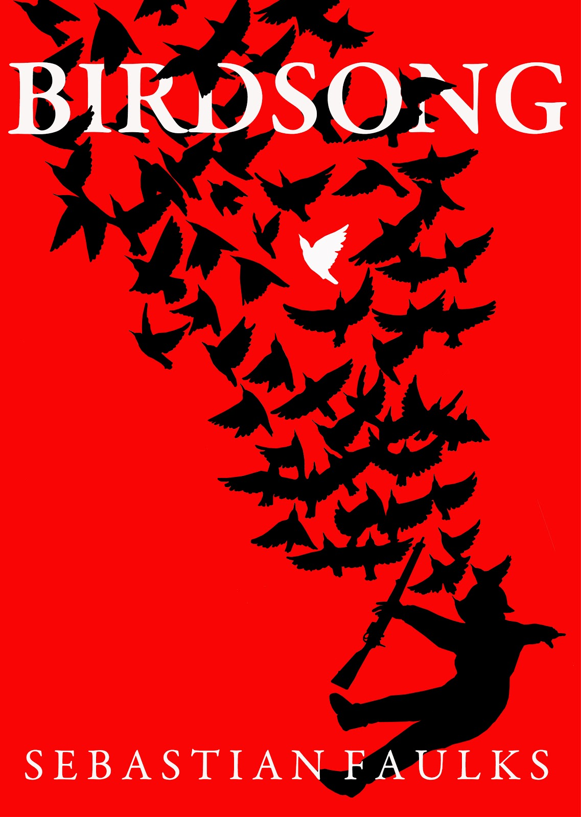 Book review birdsong sebastian faulks
