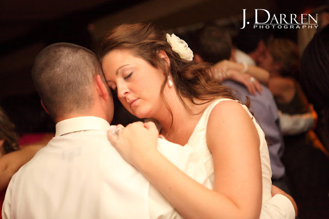 pics of the bride and grooms last dance at a Bermuda Run Counrty Club Wedding in Bermuda Run North Carolina
