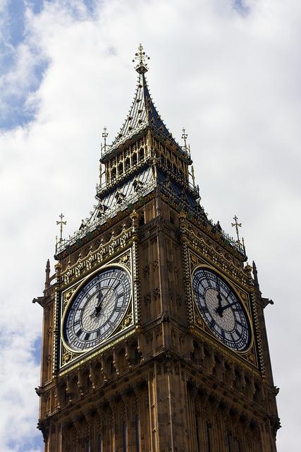 London blog - 06