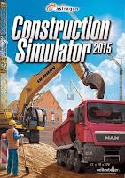 Download Construction Simulator 2015 Full Crack