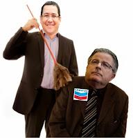 Ponta sprijină Chevron
