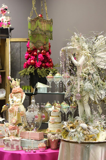 Romancing The Home Christmas Shopping Event