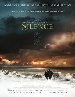 Silence (Silencio) (2016)