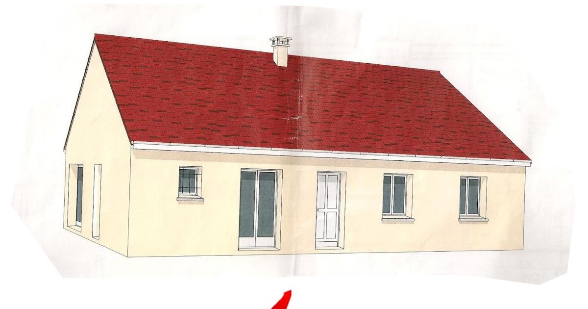 Maison sponsoris e 41 label rt 2012 oucques 41290 for Maison rt 2012 pas cher