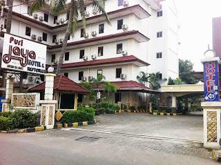 Hotel Murah dekat Stasiun Pasar Senen - Puri Jaya Hotel