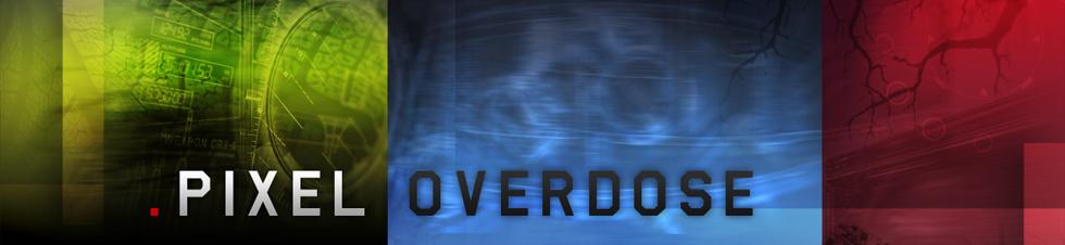 Pixel Overdose
