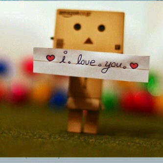 It's Me: Danbo :D