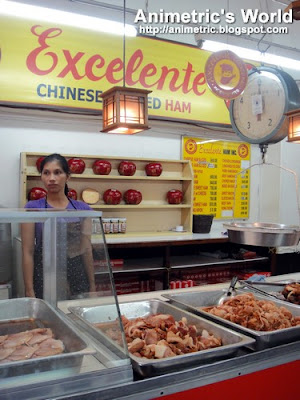 Excelente Ham Quiapo Manila