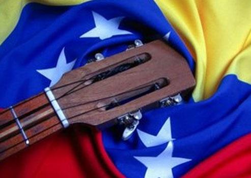venezuela musica: