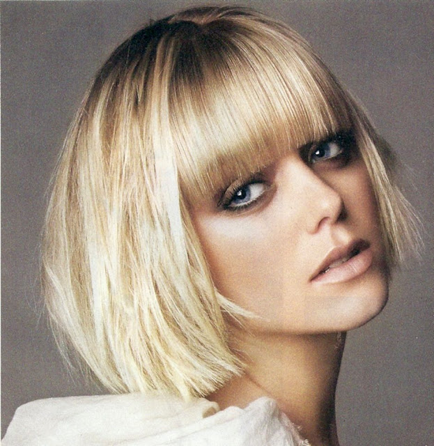 Short Haircuts For Girls In Cool Look