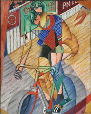 metzinger compositional cubism