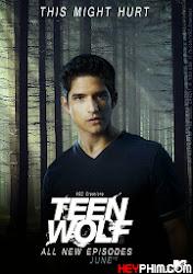 Người Sói Teen 4