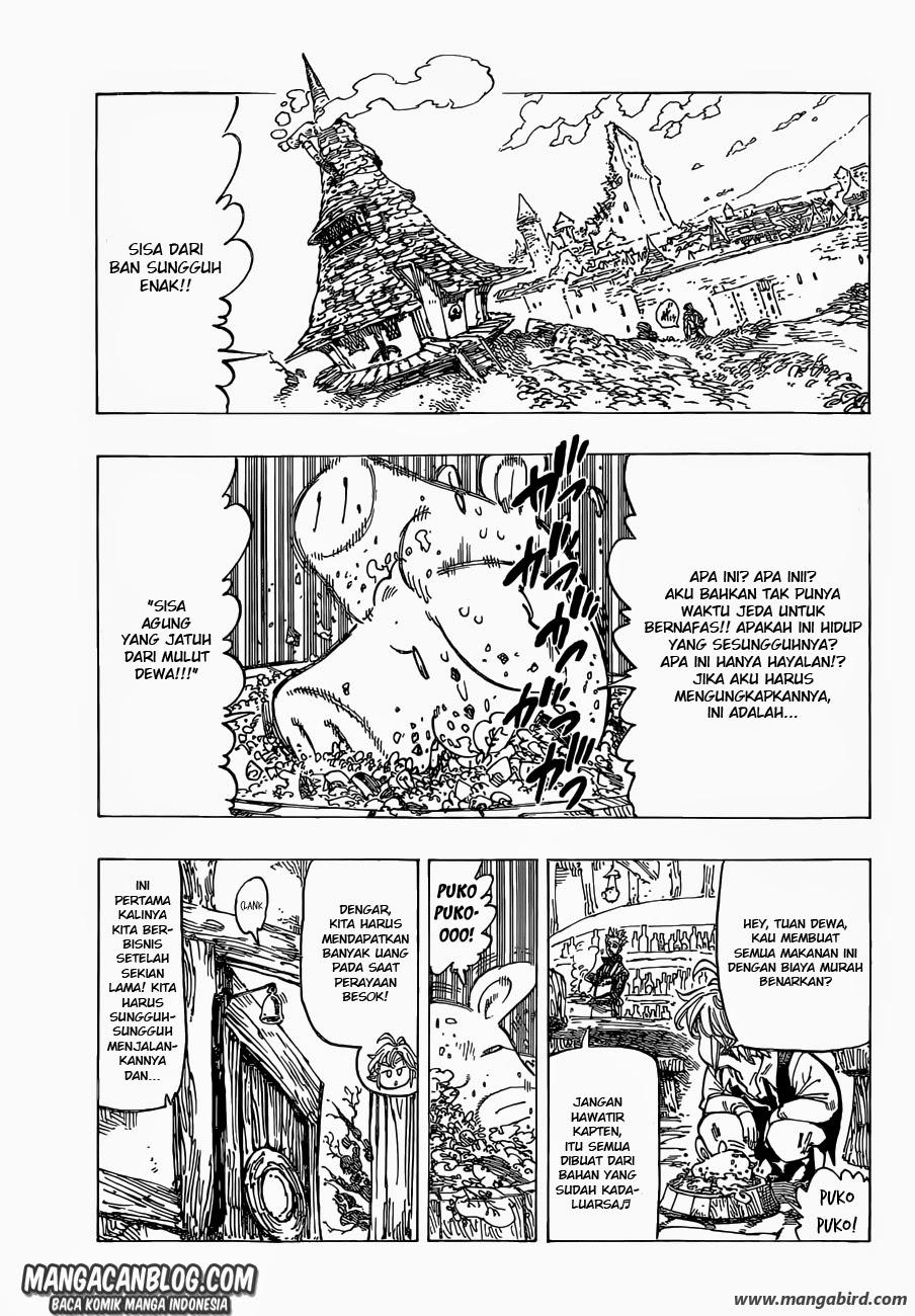 Komik nanatsu no taizai 102 - chapter 102 103 Indonesia nanatsu no taizai 102 - chapter 102 Terbaru 10|Baca Manga Komik Indonesia