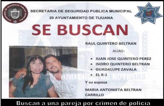 Ulises Quintero Biography