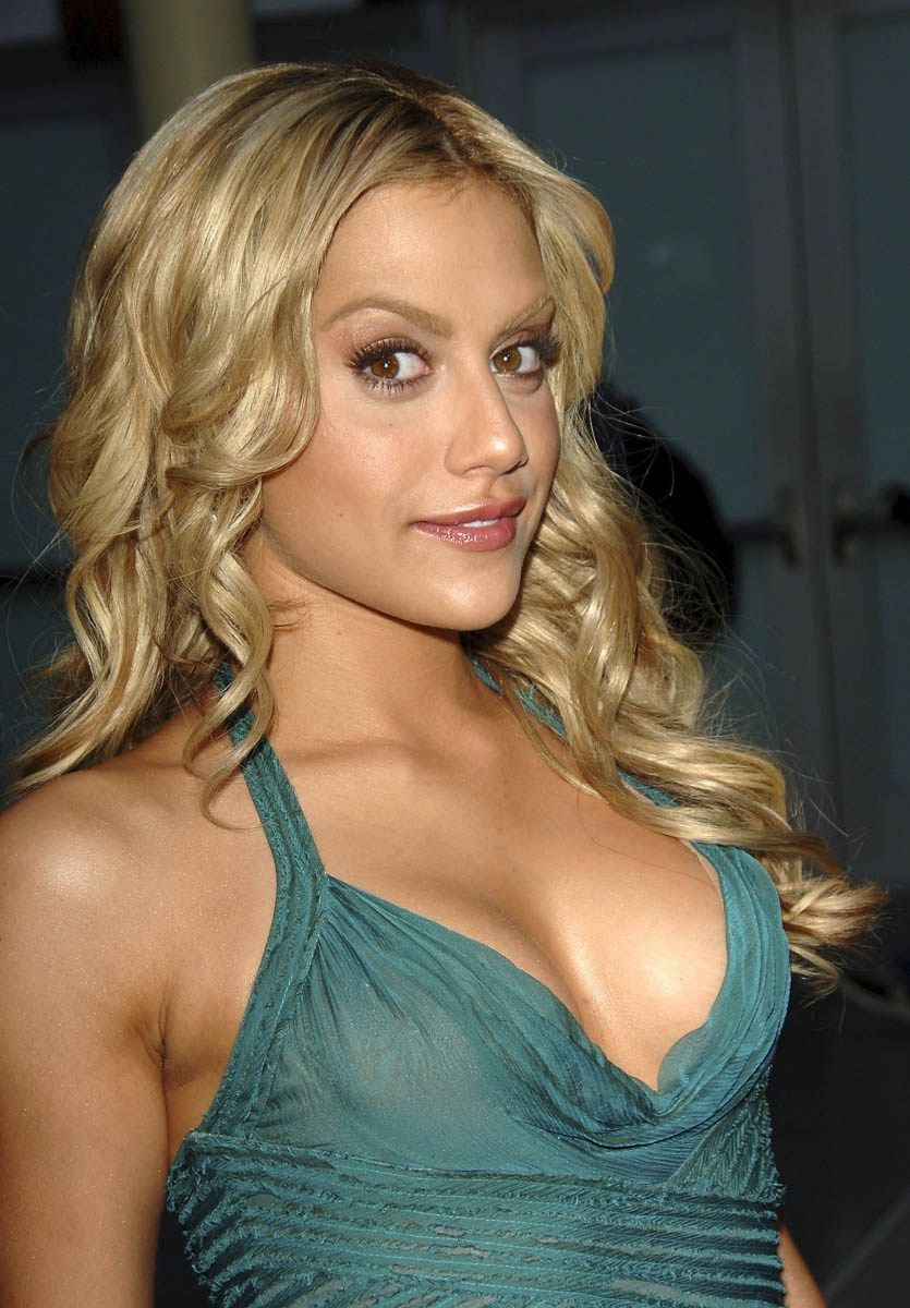 Brittany murphy nude look alike sorry, that