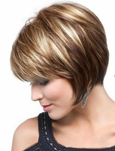 Layered bob hairstyles for chic beautiful looks video tutorial urmus Gallery