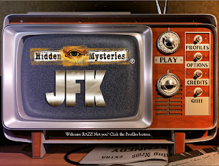 Hidden Mysteries 11: JFK [BETA]