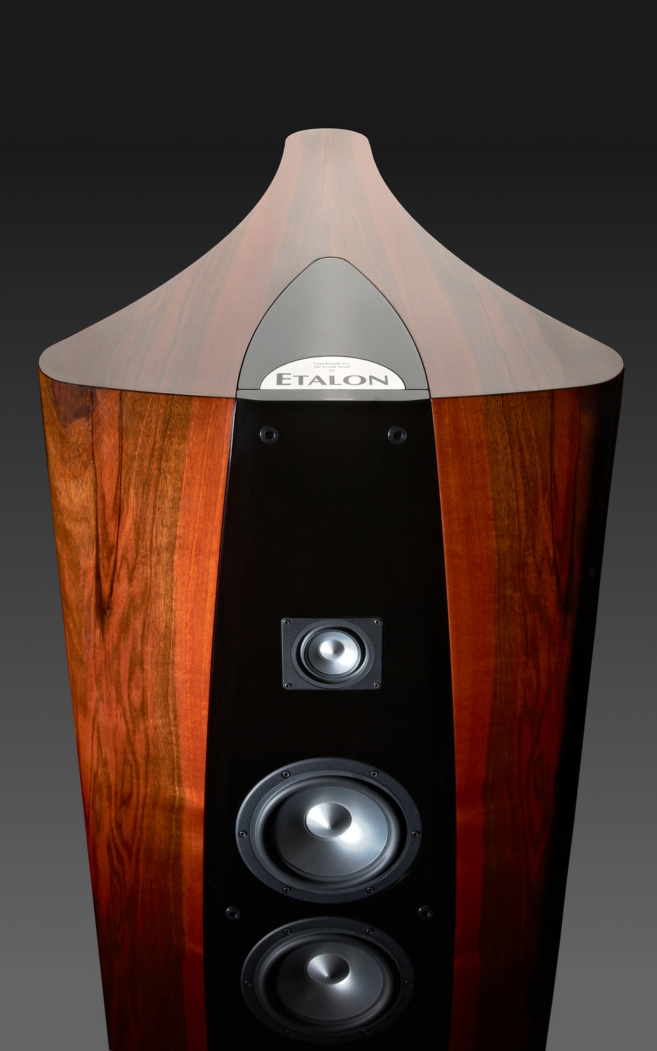wizard high end audio blog etalon curiosum speakers. Black Bedroom Furniture Sets. Home Design Ideas