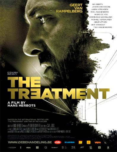 De Behandeling (The Treatment) (2014)