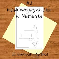 #2 wyzwanie z mapką