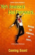Yeh Jawani Hai Deewani-2013  movie
