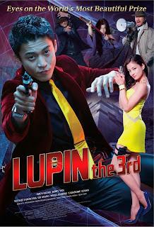 Lupin III – Legendado