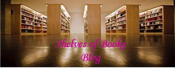 Shelves of Books Blog