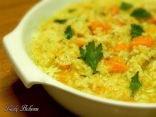 hiperica_lady_boheme_blog_cucina_ricette_gustose_facili_e_veloci_risotto_con_la_zucca_e_formaggio