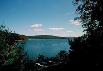 Think Summer at Deep Creek Lake