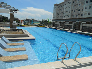 Moldex Residences Valenzuela Swimming Pool