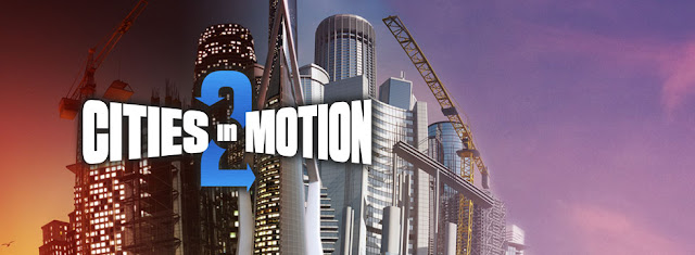 Cities in Motion 2 HD Cover